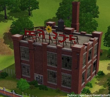 Die Sims 3 Jobs Karriere Verbrecher Wwwdiesims Gamede