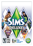 Die Sims 3 Deluxe