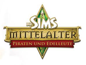 Die Sims Mittelalter - Piraten und Edelleute