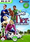 Die Sims Tiergeschichten